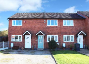 2 bed terraced house for sale in Marshalls Court, Shrewsbury SY1