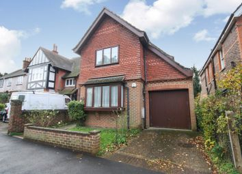Thumbnail 3 bed property for sale in Deerings Road, Reigate