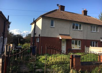 3 bed semi-detached house for sale in Oldroyd Avenue, Grimethorpe S72