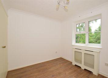 Thumbnail 1 bedroom flat for sale in Whelan Way, Wallington, Surrey