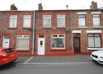 Thumbnail 2 bed terraced house for sale in Reay Street, Widnes