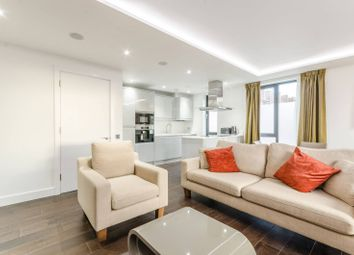 Thumbnail 3 bed flat to rent in Lillie Road, Fulham