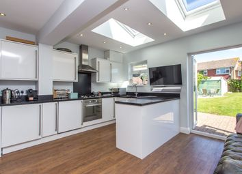 Thumbnail 3 bed semi-detached house for sale in Borkwood Way, Farnborough, Orpington