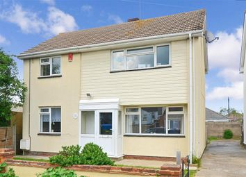 Thumbnail Detached house for sale in Southsea Drive, Herne Bay, Kent