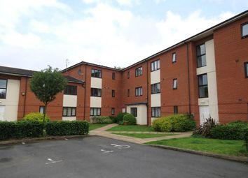 Thumbnail 2 bed flat to rent in Streetly Road, Erdington, Birmingham