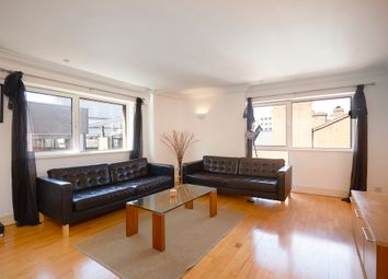 Thumbnail 2 bed flat to rent in Crown Court, London