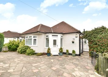 Thumbnail 2 bed detached bungalow for sale in Downs Avenue, Pinner