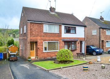 Thumbnail 2 bed property for sale in Derek Road, Whittle-Le-Woods, Chorley