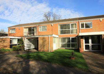 Thumbnail 4 bed terraced house for sale in Christchurch Close, Edgbaston, West Midlands