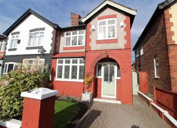 Thumbnail 3 bed semi-detached house for sale in Donsby Road, Walton, Liverpool