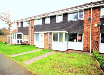 Thumbnail 3 bed terraced house for sale in Cambria Drive, Dibden, Southampton