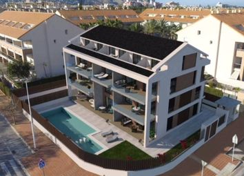 Thumbnail Land for sale in Ziza, Javea, Alcalalí, Alicante, Valencia, Spain