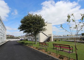 Thumbnail 3 bed flat for sale in Marine Drive, Torpoint
