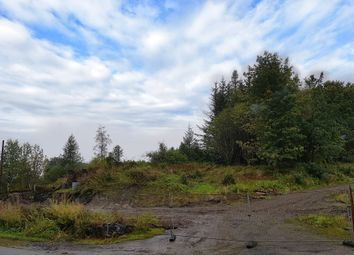 Land for sale in Kilchrenan, Taynuilt PA35