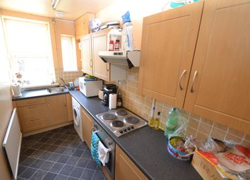 Thumbnail 2 bed property to rent in Raymond Terrace, Treforest, Pontypridd