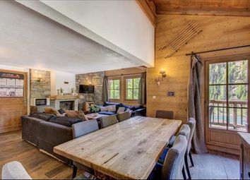Thumbnail 6 bed detached house for sale in Val-D'isère, France
