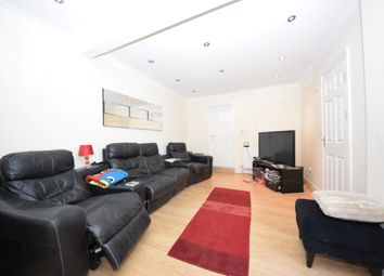 Thumbnail 4 bed terraced house to rent in Grasmere Gardens, Ilford