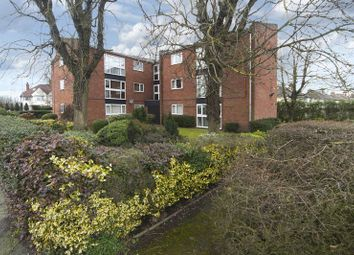 Thumbnail 2 bed flat for sale in Rosehill, Willenhall