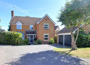 Sherwood Place, Purley On Thames, Reading RG8. 4 bed detached house