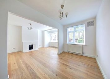 Thumbnail 2 bed flat to rent in Lake Close, London