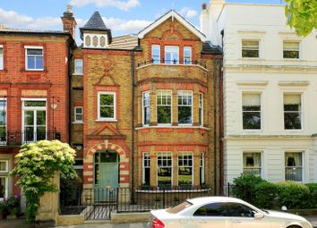 Thumbnail 5 bed property for sale in Kew Green, Kew