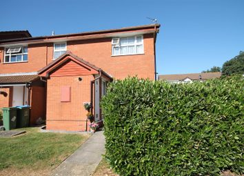 Thumbnail 1 bed detached house to rent in Dalesford Road, Aylesbury