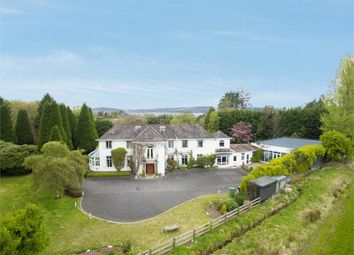 Thumbnail 4 bed detached house for sale in Bangor Road, Holywood, County Down