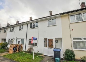 Thumbnail 3 bed terraced house to rent in Blackbush Spring, Harlow, Essex
