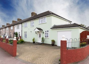 Thumbnail 5 bed property for sale in Rothwell Road, Dagenham