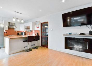 Thumbnail 4 bed terraced house for sale in Thornsett Place, Anerley, London
