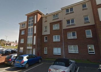 Thumbnail 2 bed flat to rent in Eaglesham Court, Glasgow