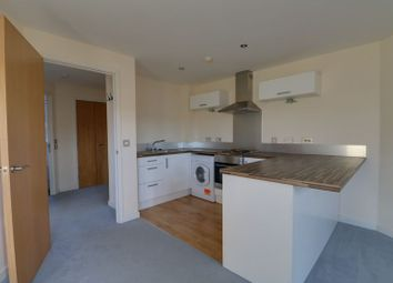 Thumbnail 1 bedroom flat to rent in Ampleforth Grove, Hull