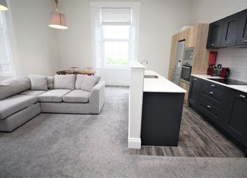 Thumbnail 3 bedroom flat to rent in Picton Manor, Ellison Place, Newcastle Upon Tyne