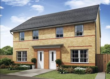 "Thumbnail 3 bed end terrace house for sale in ""Maidstone"" at Wood End, Marston Moretaine, Bedford"
