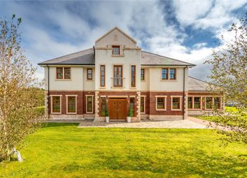 Thumbnail 4 bed detached house for sale in Ballochmyle Way, Mauchline, Ayrshire