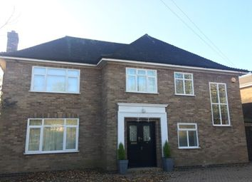 Thumbnail 5 bed property to rent in Church Green Road, Bletchley, Milton Keynes