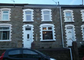 Thumbnail 2 bedroom terraced house to rent in Gray Street, Abertillery