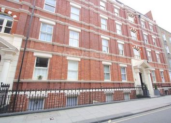 Thumbnail 2 bed flat to rent in Cleveland Street, London