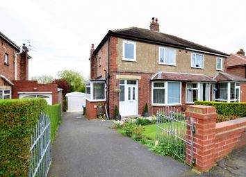 Thumbnail 3 bed semi-detached house for sale in Myrtle Drive, Kirkham, Preston