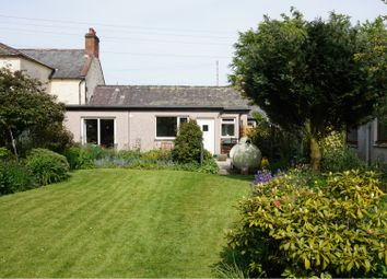 Thumbnail 3 bed cottage for sale in Holywood, Dumfries