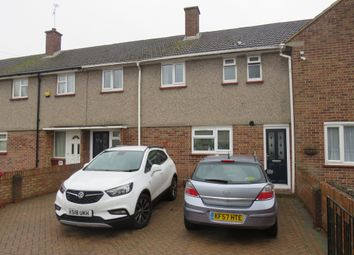 Thumbnail Terraced house for sale in Knolton Way, Wexham, Slough