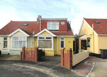 Thumbnail 3 bed property for sale in Northcroft Road, Gosport, Hampshire