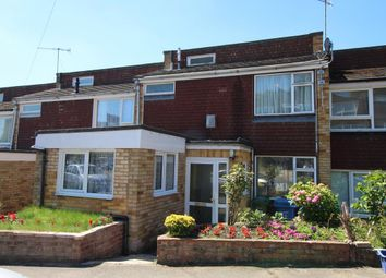 Thumbnail 4 bed terraced house for sale in Reeves Road, Aldershot