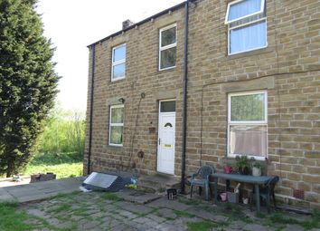 Thumbnail 2 bed semi-detached house for sale in Lees Hall Road, Dewsbury