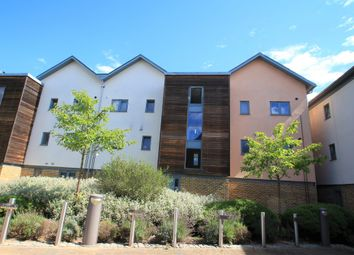 Thumbnail 1 bed flat to rent in Marine House, Quayside Drive, Colchester, Essex