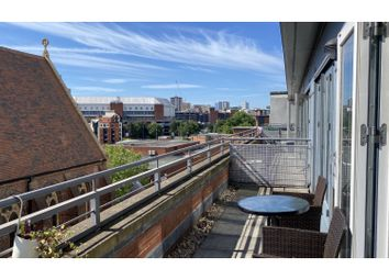 1 bed flat for sale in 10 Arthur Place, Birmingham B1