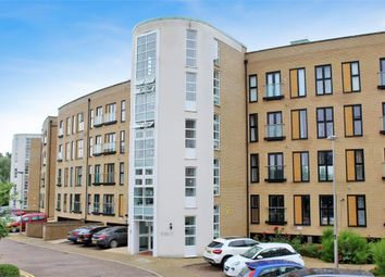 Thumbnail 2 bed flat for sale in Felsted, Caldecotte, Milton Keynes, Buckinghamshire