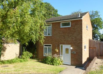 Thumbnail 3 bed semi-detached house to rent in Grenadine Way, Tring