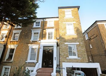 Thumbnail 1 bedroom flat to rent in Mount Avenue, London