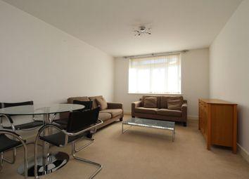 Thumbnail 2 bed flat to rent in Denham Road, Egham